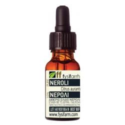 Neroli (Citrus aurantium) 10% diluted