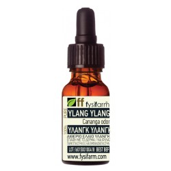 Ylang Ylang (Cananga odorata) Extra III