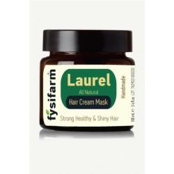 Laurel Hair Mask