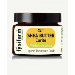 Shea Butter Carite  (Vitellaria paradoxa)