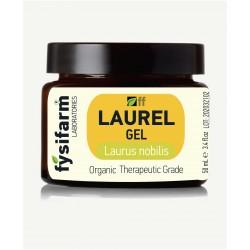 Laurel GEL  (Laurus nobilis)