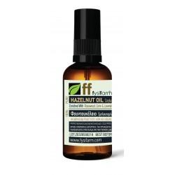 Hazelnut Oil (Corylus avellana)